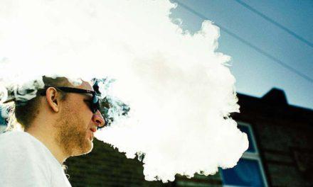 Cigarrillo electrónico: ¿realmente más saludable?