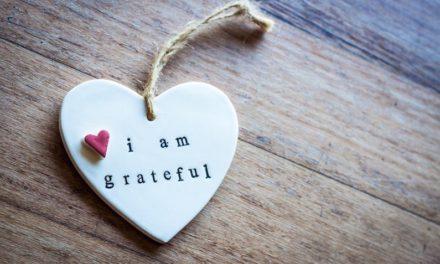 5 beneficios que la gratitud aporta a tu salud